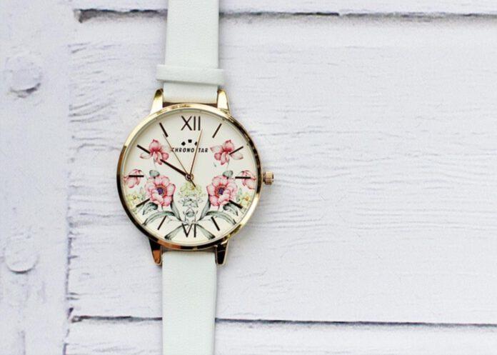 trwałe zegarki damskie