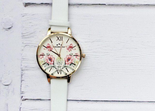 Efektowne i trwałe zegarki damskie Bering
