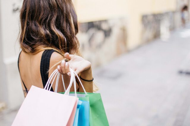 Zakupy bez wyrzeczeń