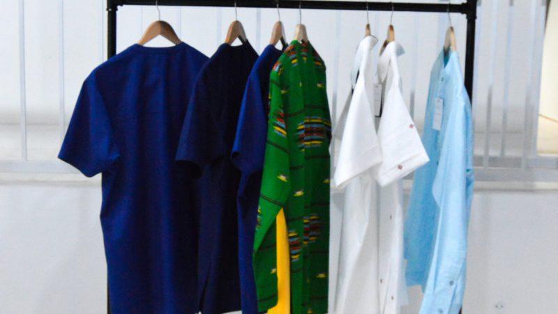 ubrania dla dziecka w wieku szkolnym